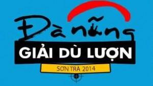 Giải Dù Lượn Đà Nẵng 2014